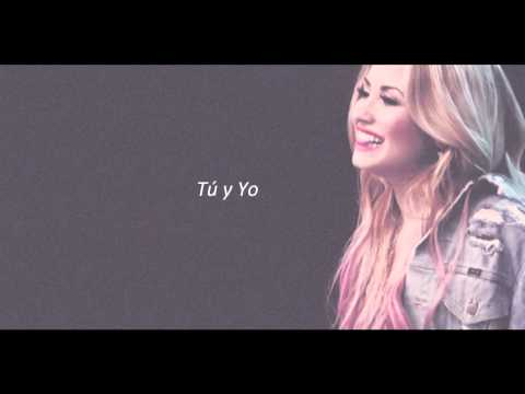 Demi Lovato -Made in the USA Sub. Español