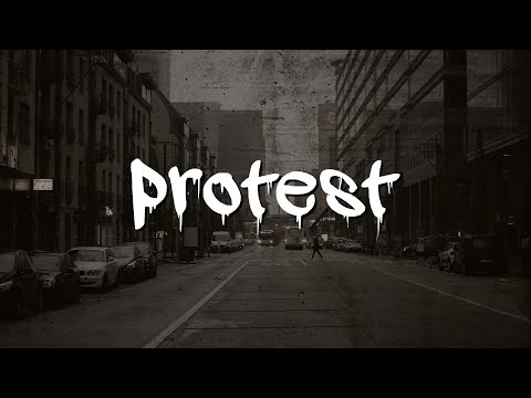 """Protest"" Old School Boom Bap Type Beat | Underground Hip Hop Rap Instrumental | Antidote Beats"