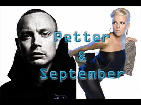 Petter & September - Baksmälla