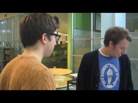 Jake and Amir: Keys