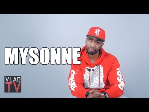Mysonne on Troy Ave Exposing Him After Talking About His Arrest on VladTV