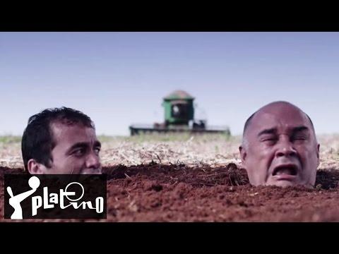 Luna de cigarras Trailer