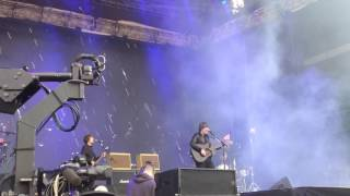 Jake Bugg - The Love We're Hoping For (Live at Sziget Festival, Budapest, 11.08.2016)