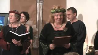 6. Maienzeit bannet - Richard Rudolf Klein
