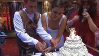 видео ресторан для свадьбы в центре