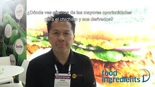 Food Tech Summit & Expo México 2019 - Innovation Award - FXM MORALES