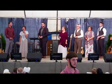 #15 - Special Singing - Miller Family - 08-26-2018 (PM)