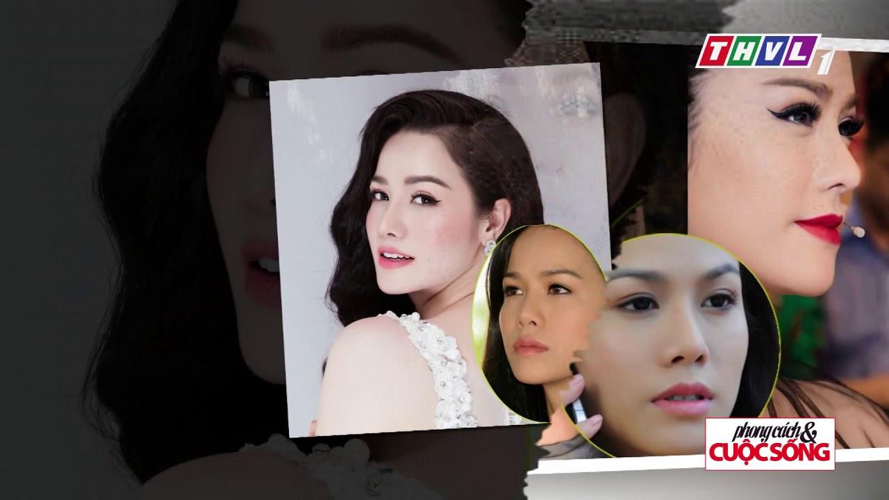 """DV Nhật Kim Anh:""""Tôi sửa mũi để hoàn hảo hơn"""" – HIỆP LỢI  _ Phong cách & cuộc sống _  THVL  Tập 252"""