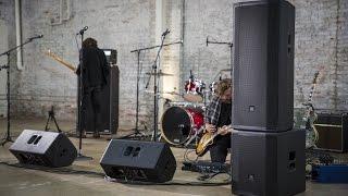 Активная концертная акустика JBL PRX800W