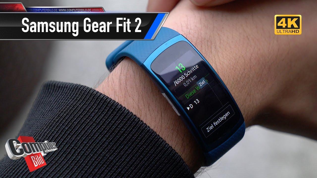 Samsung Gear Fit2-Multi Artist with Critical Error [TEST]