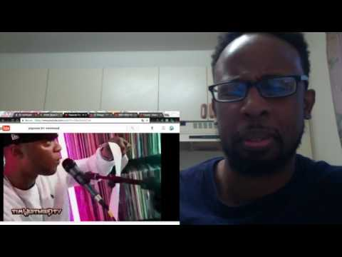 Papoose Alphabetical Slaughter (REACTION)