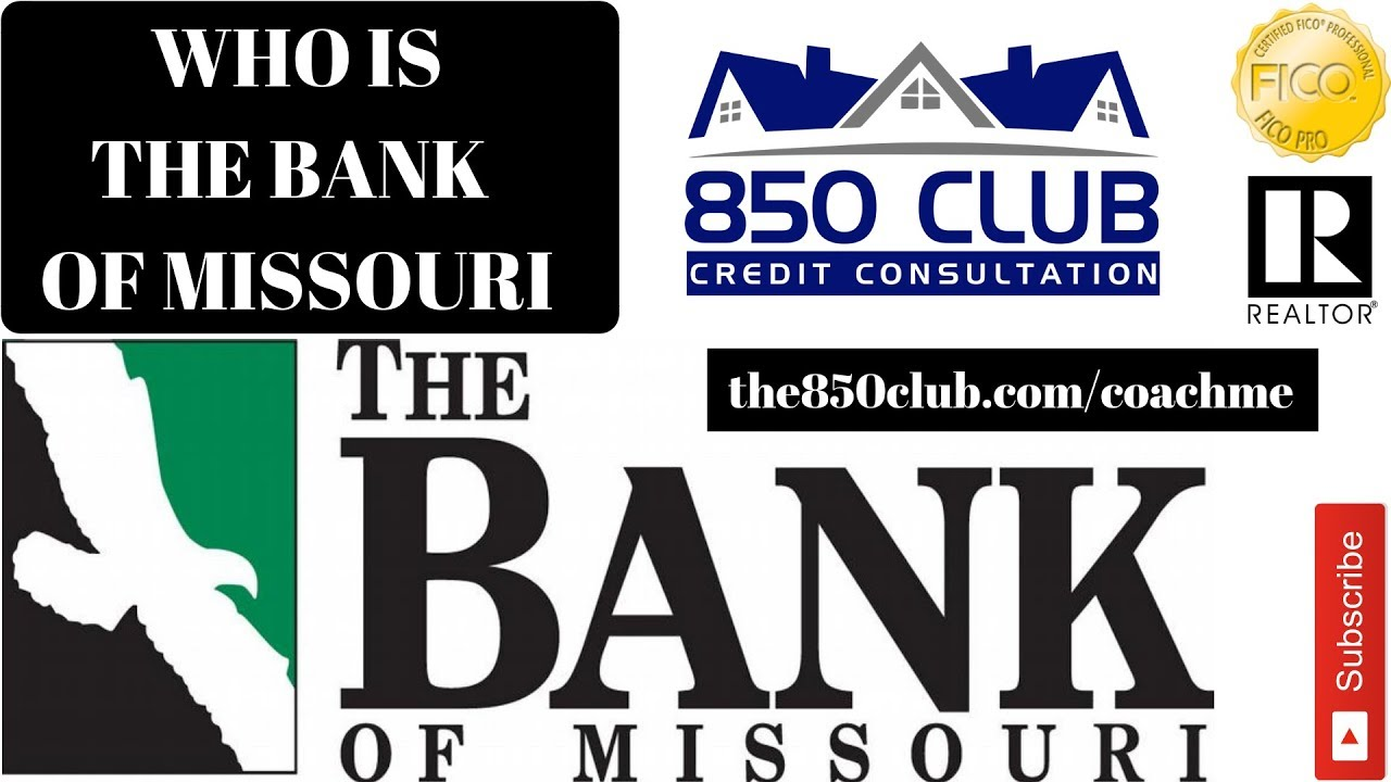 Who Is Bank Of Missouri & Why You Should Stay Away From Their Products - MyFICO,Bankruptcy,Budget image
