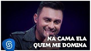 Mano Walter - Na Cama Ela Quem Me Domina (DVD Ao Vivo em São Paulo) [Vídeo Oficial]