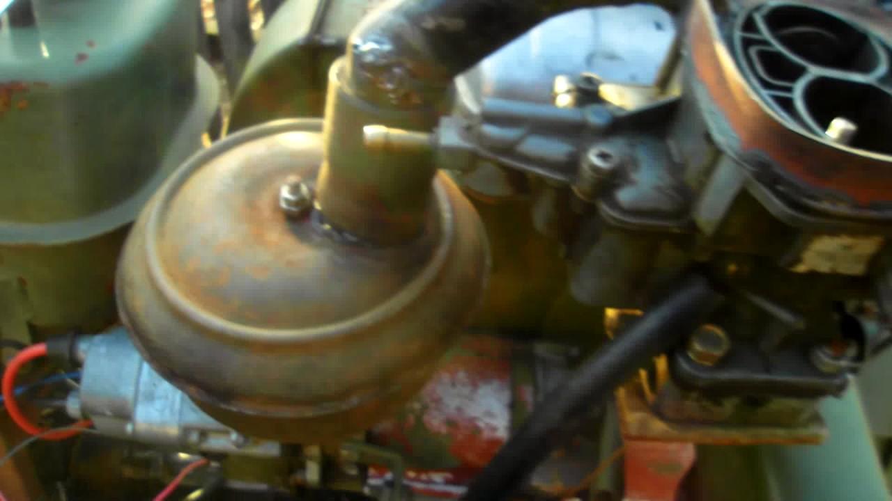 Двигатель УД-25 .Доработка.!!!  Improvement of the motor.!!!!!