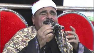 سوره يوسف أروع مقطع ممكن تسمعه فى حياتك للشيخ سيد متولى  HD