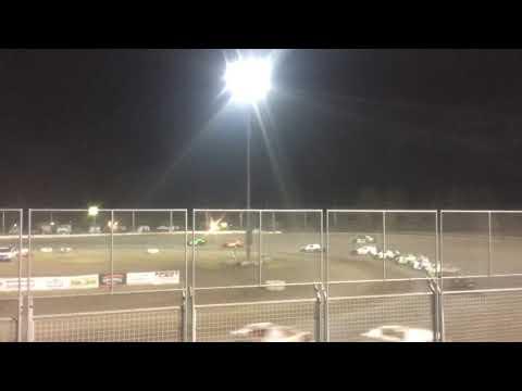 Southern Oregon Speedway 8/18/18