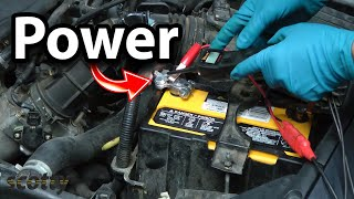 How To Fix Car With No Electrical Power And Won'T Start