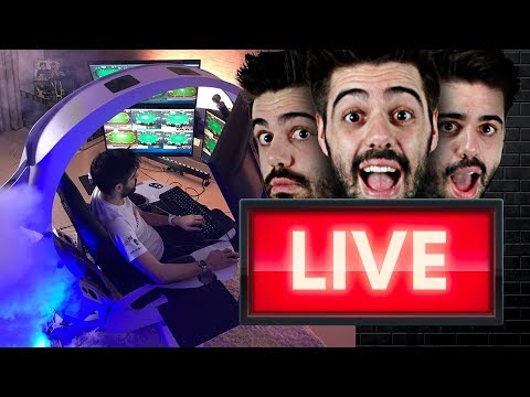 [🔴 LIVE ] RaD-YoH : CASH GAME 500$ (ZOOM)
