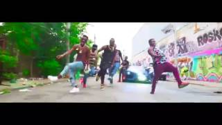 shatta wale ft pope skinny--Mayaa Tra official video