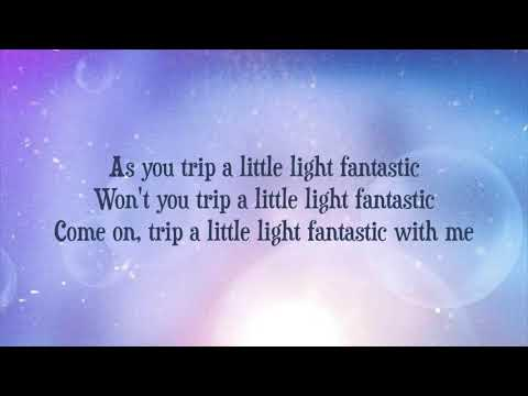 """Trip a Little Light Fantastic"" - Mary Poppins Returns Lyrics"
