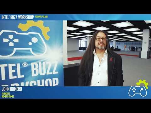 Intel Buzz Workshop Poznan 2017
