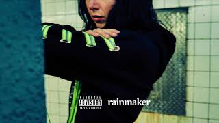 """Sleigh Bells - """"Rainmaker"""" (Official Audio)"""