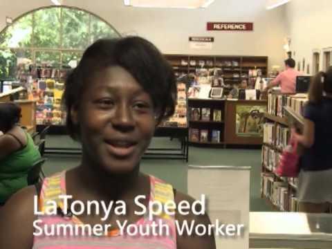 Summer Youth Employment Program