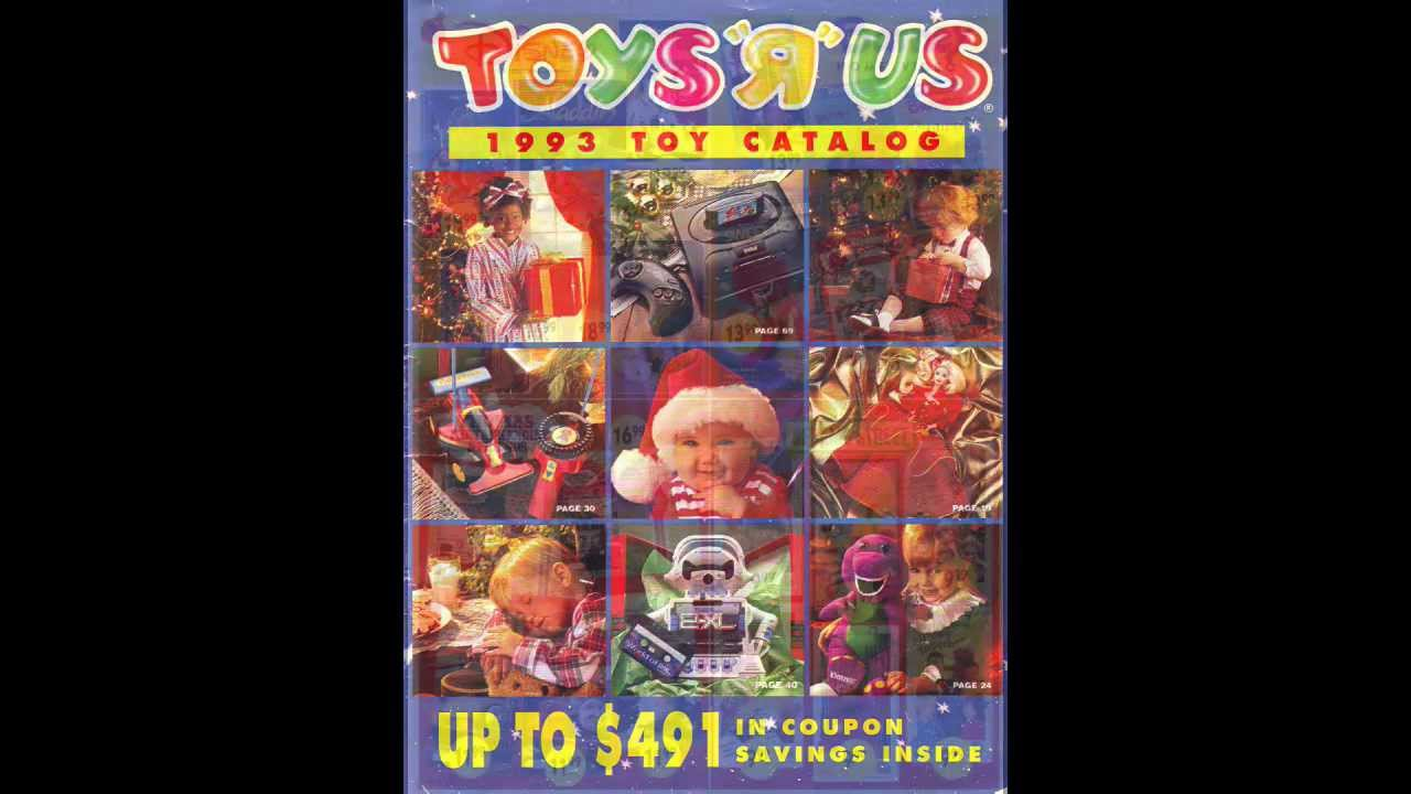 Catalog Of Toys 111