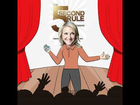 DB 047: Mel Robbins On The 5-Second Rule That Will Make Your Big Dreams A Reality