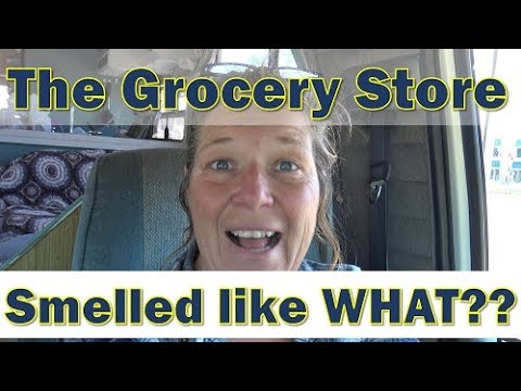 Grocery Shopping in Mississippi was full of surprises - and revelations