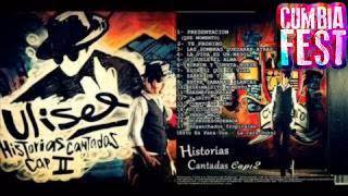 ULISES BUENO CD ENTERO COMPLETO 2014