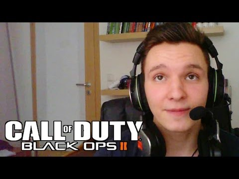 "Black ops 2 - Danny vs. aggressiver Junge ""du wurdest verarscht"""