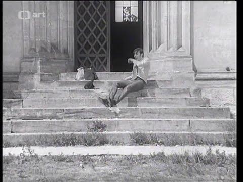 Karel Gott - Červená rakev (1968)