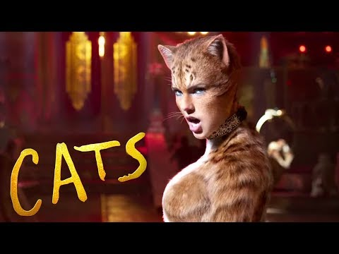 Cats Trailer #1