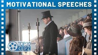 Top 10 Motivational Speeches -TTC