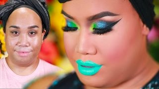 SMOKEY EYE MAKEUP TUTORIAL | PatrickStarrr
