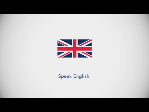 Wall Street English: Our Method