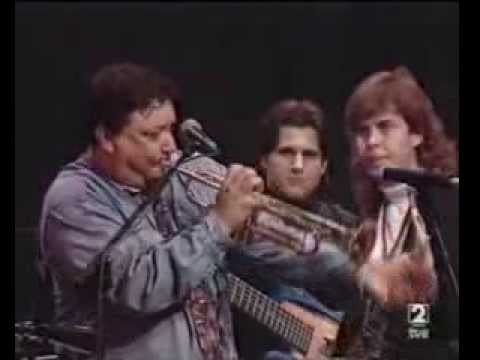 arturo-sandoval-plays-caravan-at-the-madrid-jazz-festival-in-1994