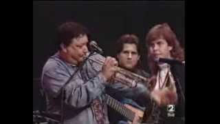 Arturo Sandoval plays Caravan at the Madrid Jazz Festival in 1994