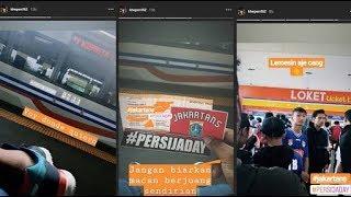 Download Video Detik Detik Sebelum Meninggalnya Suporter JAK MANIA Yang Dikeroyok Suporter BOBOTOH MP3 3GP MP4