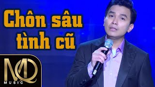 [Official MV] Chôn Sâu Tình Cũ - Mạnh Quỳnh | Nhạc Bolero Hay Nhất 2020