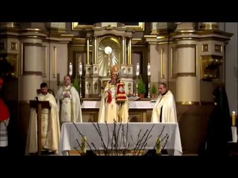 Armenian Catholic Holy