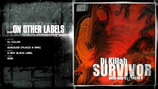 DJ Killah - Survivor (Placid K rmx)