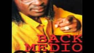 BACK MEDIO - MISTER COOP