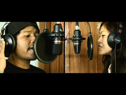 Mangenma Saoba Gualna - Bahul Marak ft. Durantha Sangma(cover)