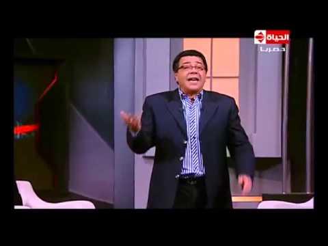 بني آدم شو- موسم 2013 - الدكتور مبروك عطية - الحلقة الـ 15 - Ba...