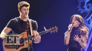 Shawn Mendes And Camila Cabello 39 s Senorita