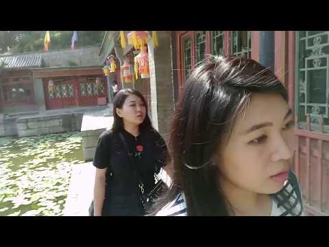Peking University and Summer Palace