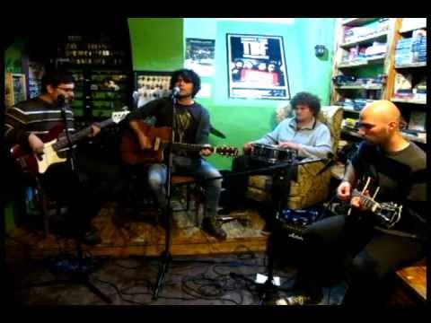 Akustika: Nellcote - I Play For You