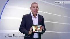 1-2-3.tv Der Auktions-Sender mit Christian Giese
